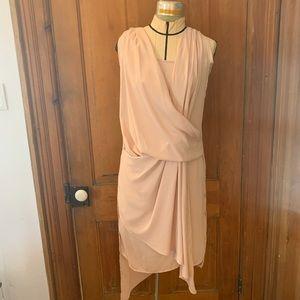 Rudsak Grecian inspired dress